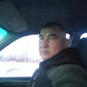 Василий, 48, г.Бийск