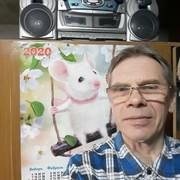 Андрей Блохин, 58, г.Куйбышев (Новосибирская обл.)