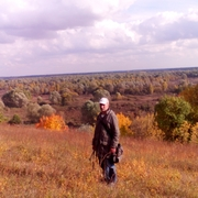Александр 60 лет (Козерог) на сайте знакомств Путивля