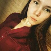 Angelina Gots, 17, г.Курган
