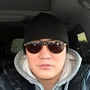 Улан, 33, г.Актобе