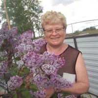 ольга константиновна, 60 лет, Дева, Иркутск
