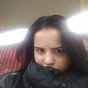 Katrin, 24, г.Ухта