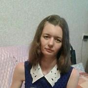 Лена Москвина, 30, г.Ванино