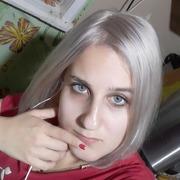Мария Смолина, 23, г.Астрахань