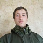 Александр, 22, г.Искитим