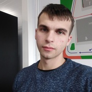Вадимка Никитин 23 Москва