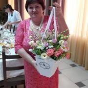 Любовь, 58, г.Павловская