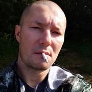 Рома Рома Роман 41 год (Дева) Киров
