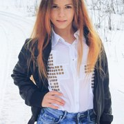 Маргарита 24 года (Овен) Новокуйбышевск