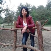 Лилия 45 лет (Рак) Энергодар
