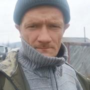 Дмитрий 37 Магадан