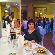 Валентина, 55, г.Железногорск