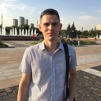 Леша, 39 лет, Телец, Москва