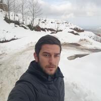 Ilo, 28 лет, Скорпион, Тбилиси