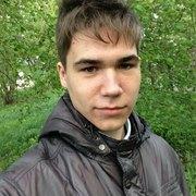 Кирилл 18 лет (Рак) Новосибирск