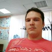 Марат 33 года (Стрелец) Екатеринбург
