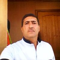 Азад, 48 лет, Козерог, Москва