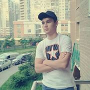 Лазиз 20 Красногорск