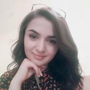 Маша, 25, г.Донецк