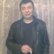 Жорик 50 Алматы́