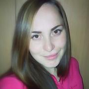 Алёна 33 года (Весы) Алушта