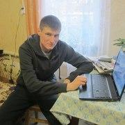 Luka Mobrih, 29, г.Заволжье