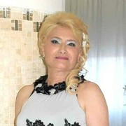 Ирина 61 Ашдод