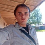 Ivan 28 лет (Водолей) Белозерск