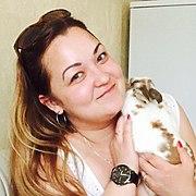Екатерина 30 лет (Козерог) Кингисепп