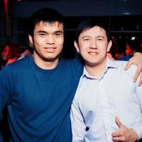 Данияр, 24 года, Рыбы, Алматы́