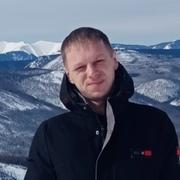 Павел 33 года (Козерог) Комсомольск-на-Амуре