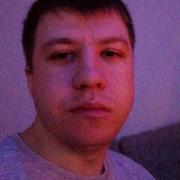 Александр 33 года (Козерог) Красноярск