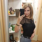 Елена 35 лет (Рак) Москва