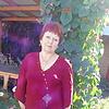 Любовь, 58, г.Бузулук