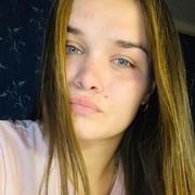 Даша, 21, г.Екатеринбург