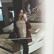Анна, 23, г.Жуковский