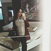 Анна 23 года (Скорпион) Жуковский