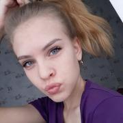 Анастасия, 17, г.Рубцовск