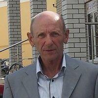 ВАЛЕРИЙ ОРЛОВ, 69 лет, Лев, Елец