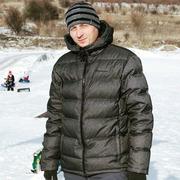 Виталик, 36, г.Северобайкальск (Бурятия)
