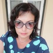 Татьяна, 48, г.Кашира