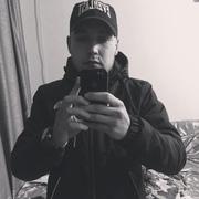 Артем, 26, г.Астрахань