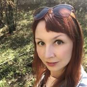 Таисия, 27, г.Иркутск