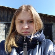 Даша 18 лет (Козерог) хочет познакомиться в Екатеринбурге