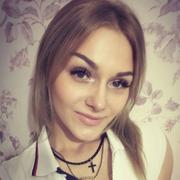 Даша 21 год (Скорпион) Самара