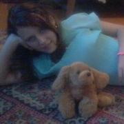 Ангелина 25 лет (Овен) Караганда