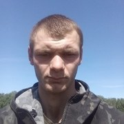 Дима, 23, г.Искитим