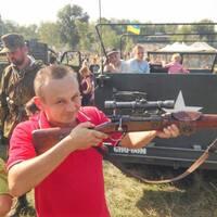 Виталик, 45 лет, Весы, Киев