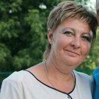 Людмила, 44 года, Телец, Самара